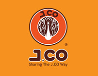 "TVC: J.CO ""Trippy"""