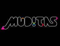 Muditas Identity & Website