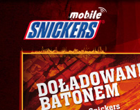 Snickers Mobile