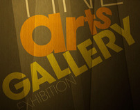 Fine Arts Calendar 2011