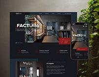 FACTURA STUDIO