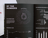 By The Numbers Data Vis
