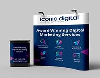 Iconic Digital Branding