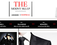 The Modny Sklep (for sale)