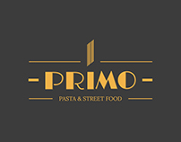 Primo - Pasta & Street Food