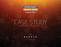 Raport / Case Study