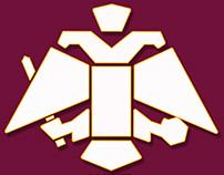 """Vizantija"" club logo"