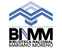 Propuesta para Convocatoria rediseño de marca BNMM
