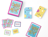 Cartas na Mesa - Um kit para diálogos necessários