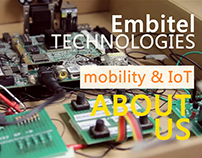 About Us - Mobility and IoT at Embitel Technologies
