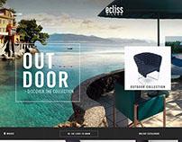 Home design & lifestyle website