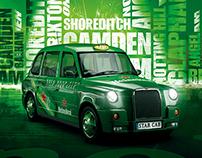 Heineken - Star Cab