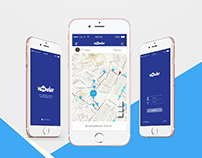 Wonder Mobil App