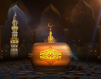 Ramadan Kareem 2011 Ident