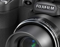 Fujifilm Camera Super Zoom Hoarding