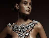 Skin and Dimonds