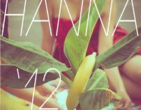 Hanna '12