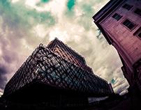 Urban Tones-City Shots from the U.K