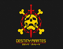 Destiny Pirates