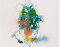 Paintings 2010-2014