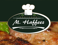 M- Hafeez Menu