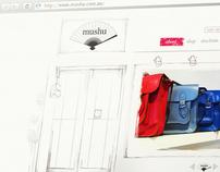 Mushu - a boutique fashion shop