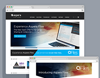 Digital Marketing (Product Specific) | Aspera
