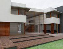 Casa Atlamaya