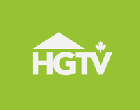 HGTV / Rebrand