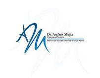 Dr Andres Mejia