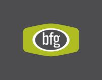 BFG // Brand Site