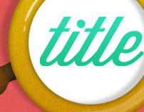 Titles & Search Engines