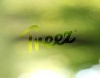 Treez | Identity