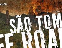 São Tomé Off Road: Posters