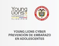 Young Lions Cyber