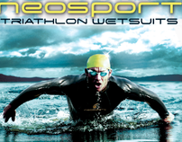 "NeoSport ""Triathlete Magazine"""