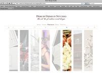 Birch Design Studio Website