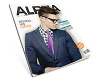 ALPHA Magazine
