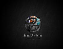 Half-Animal Series