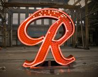 Rainier : Restore The R