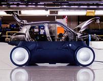Fiat - Get Ready
