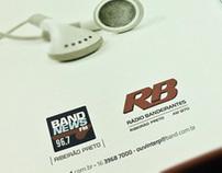 Rádio Band News FM - Ribeirão Preto