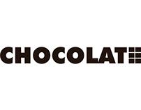 CHOCOLATE-BRANDING