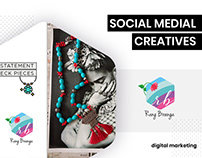 Social Media - Rang Biranga by BrandzGarage