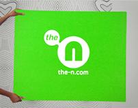 Nickleodeon Brand, Package, Promote.