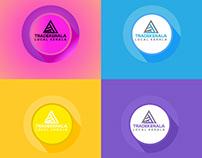 Simple Minimalist Unique Logo Design