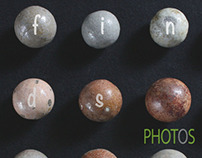 Archaeological Finds Photography