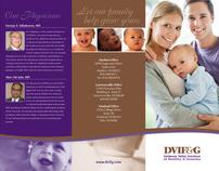 DVIFG 4-Panel Brochure