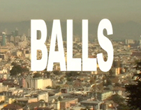Adobe: Balls