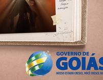 Governo de Goiás - Guia 4 Rodas